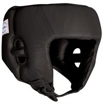 Competition Headgear - Cheek Protected
